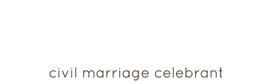 Marnie Bicknell Civil Marriage Celebrant logo