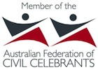 Go to Australian Federation of Civil Celebrants website